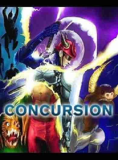 Descargar Concursion [ENG][SMACKs] por Torrent